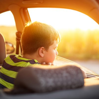 Protect Young Eyes with a Window Tinting Service