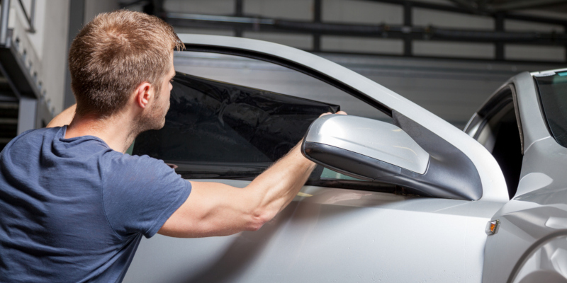 automobile window tinting can provide benefits to you